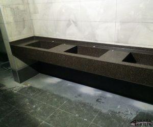 ankara akrilik - akrilik banyo tezğahı