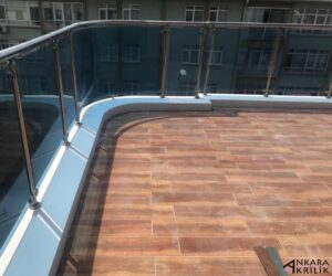 Acrylic Solid Surfaces