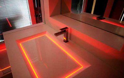 akrilik banyo evyesi akrilik banyo ankara